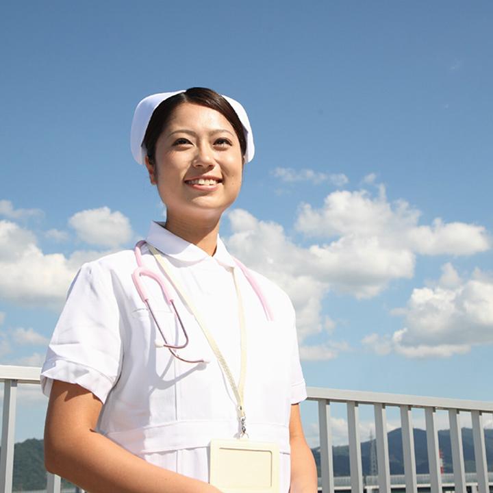 専門知識が求められる看護師